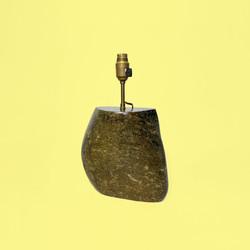 JEAN MICHEL FRANK MARBLE LAMP