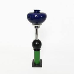 SOCLE COLONNE SOTTSASS STYLE