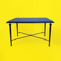 table appoint André Arbus Années 40 flèc