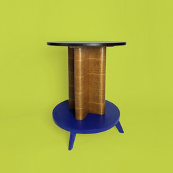 table appoint guéridon art déco années 30 40
