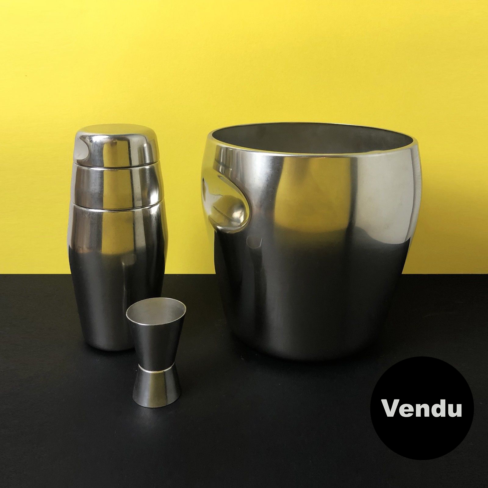Alessi Bar set