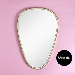 Miroir moderniste DLG Gio Ponti