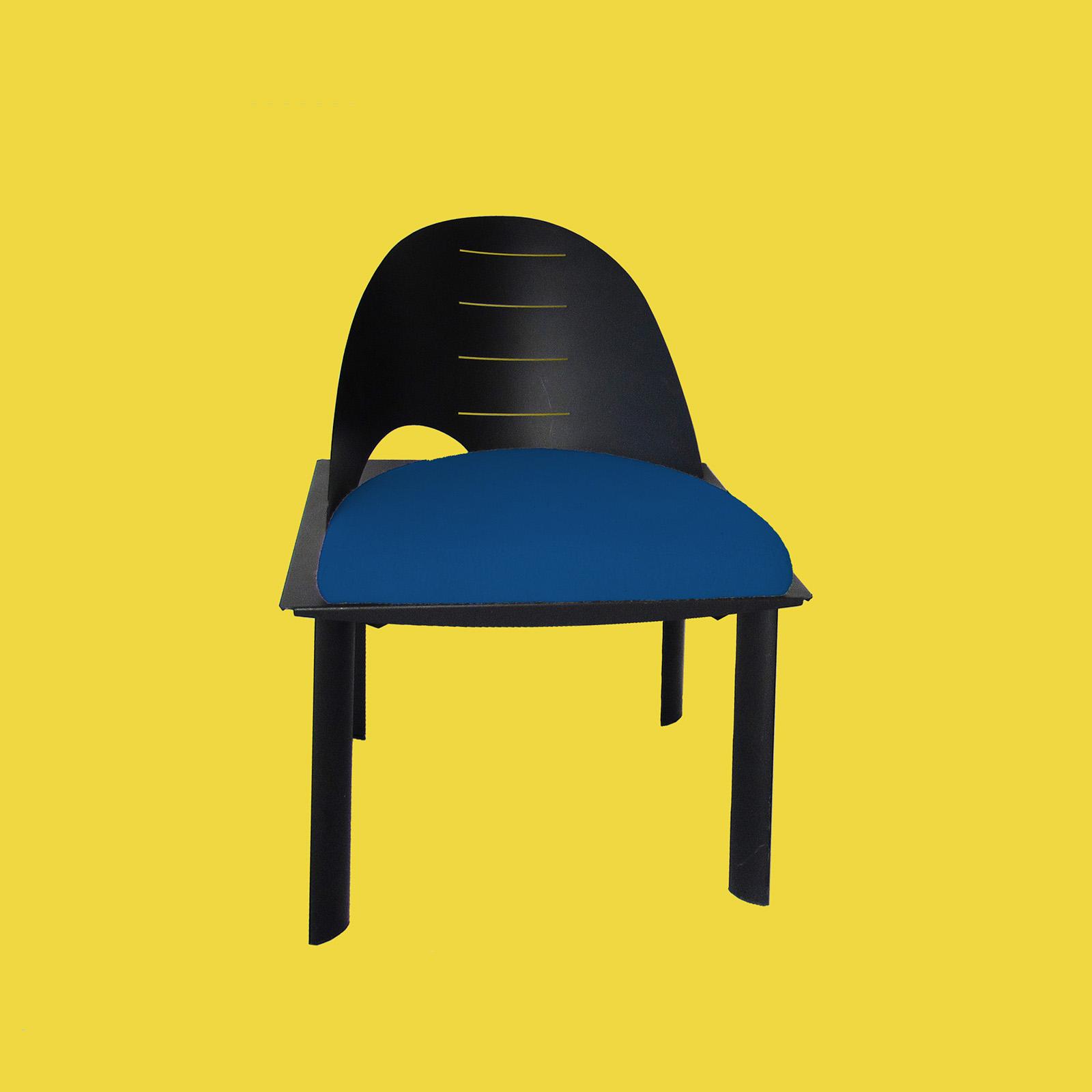 Patrice Bonneau Genexco fauteuil chaise chair