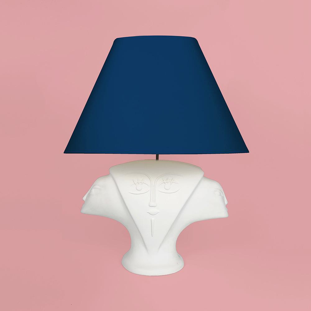 Lampe Vallauris Jean Cocteau Marais