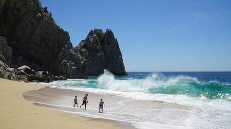 Cabo San Lucas Beaches, Baja Mexico