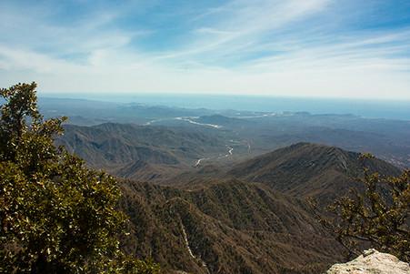 Baja Adventure: Hiking & Camping at Sierra de la Laguna