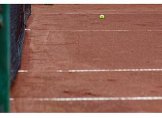 Teniški turnir Ruše Open 2014/1 je za nami