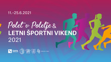 Letni športni vikend 2021