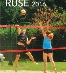 Letni športni vikend 2016 - program