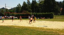 KURS športni dan mladih