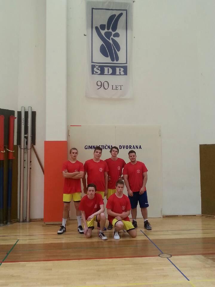 Dan ruške košarke, 14.6.2014