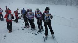 Zimski športni vikend 2015