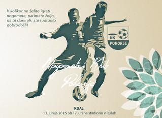 2. Humanitarni nogometni turnir