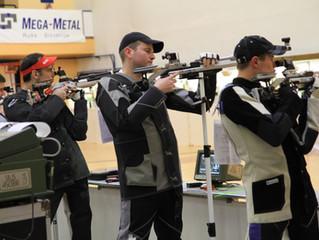 V Rušah se je odvijalo 21. mednarodno strelsko tekmovanje