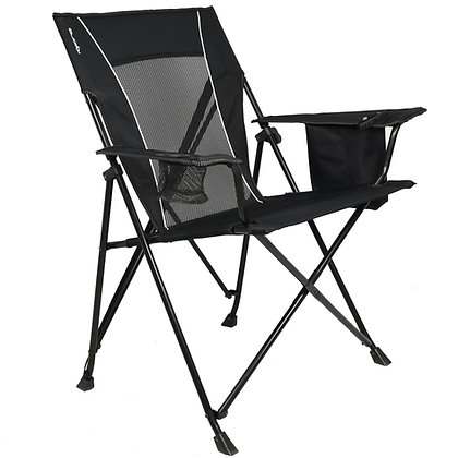 Dual Lock Chair with Cooler