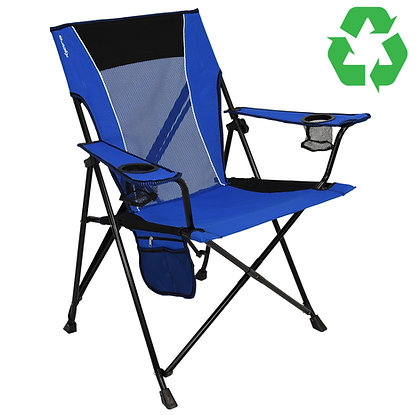 Recycled REPREVE® Fabric Dual Lock Chair