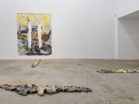 Brie Ruais at Untitled NY