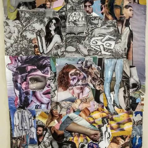 Tapestry, 2020, #232