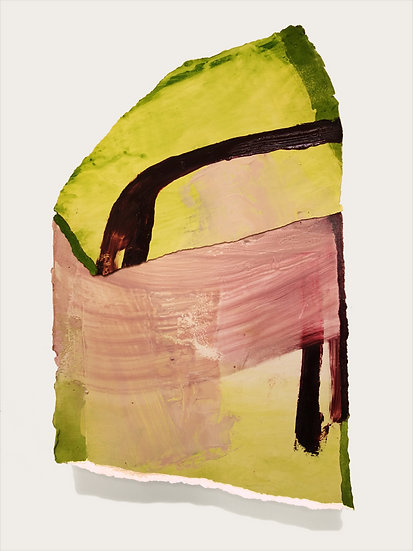MARGOT SPINDELMAN Untitled Wrap (2020)