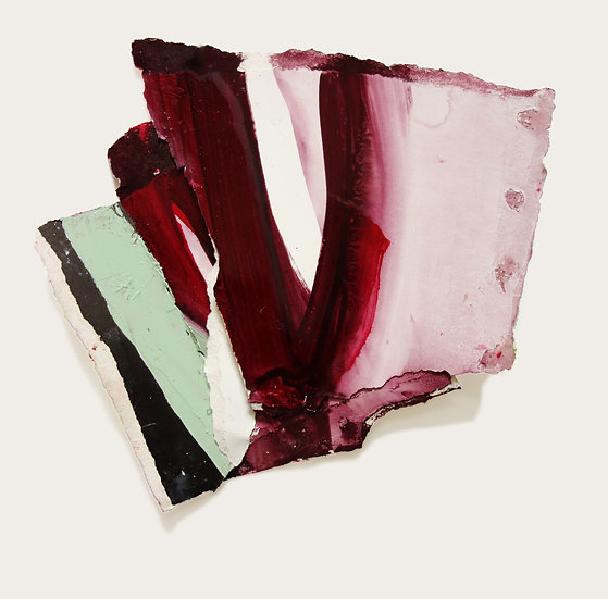 MARGOT SPINDELMAN Untitled V (2020)