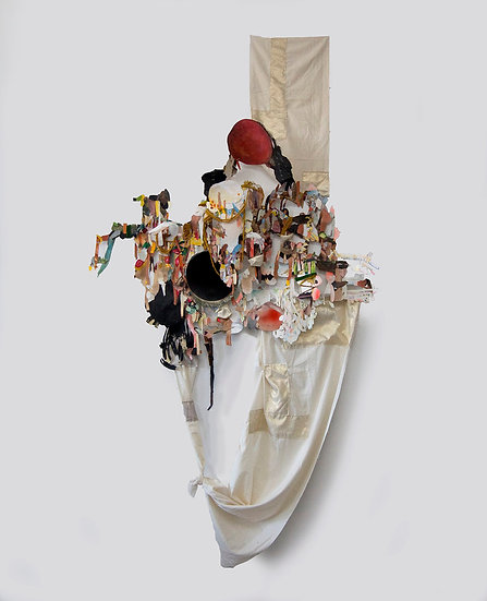 Gris Gris Rising (2013)