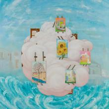 Dream Cloud Retrospective #2, 2020