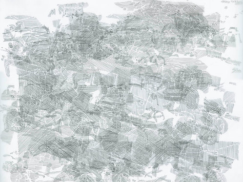 MARJORIE VAN CURA Untitled 0618 (2018)