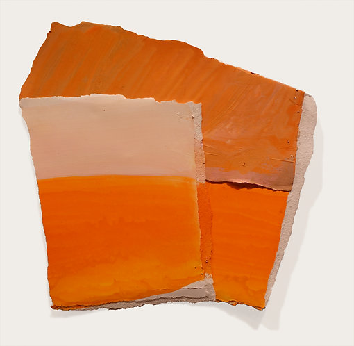 MARGOT SPINDELMAN Untitled Oranges 2019