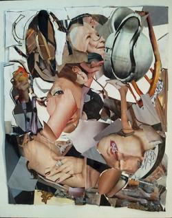 BERNICE S KRAMER: My Mask Is Your Mirror