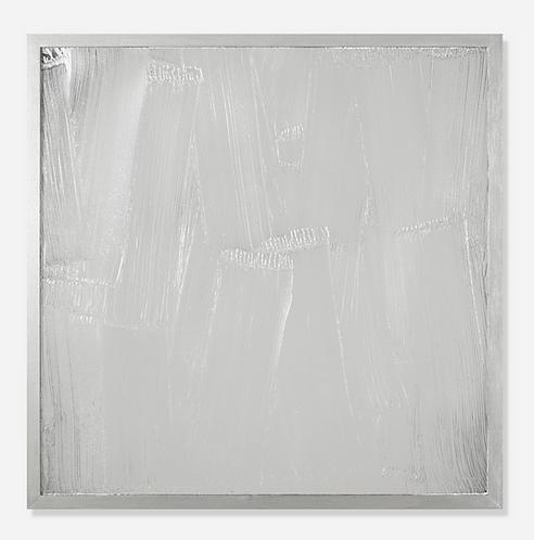 "1986: ""Mirror Multiple"" by Bertrand Lavier"