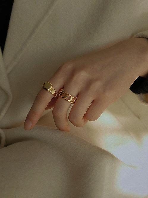 Odette Gold Ring