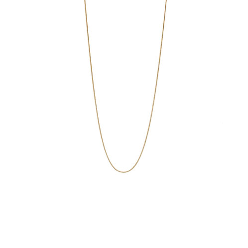 Crue Gold Necklace