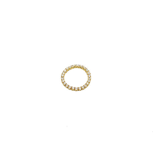 Ines Gold Ring
