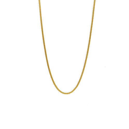 Renee Gold Chain Necklace