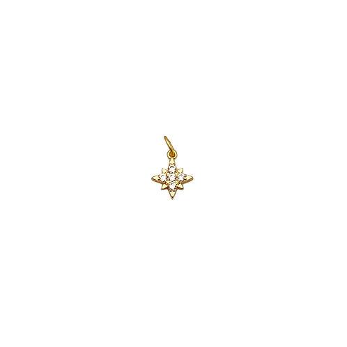 Mini Star Charm