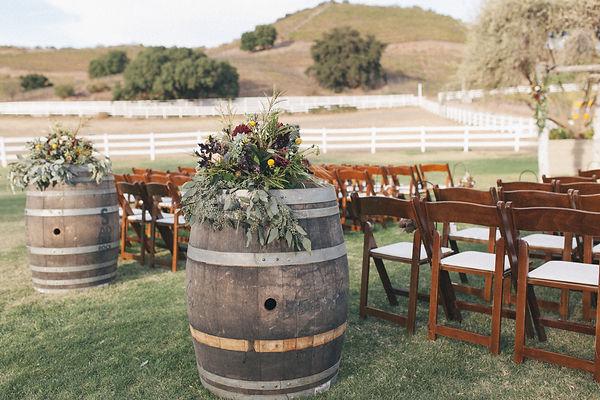 Sunshine Coast Hinterland Wedding