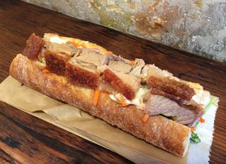 Killer Pork Sandwiches - Mr Crackles