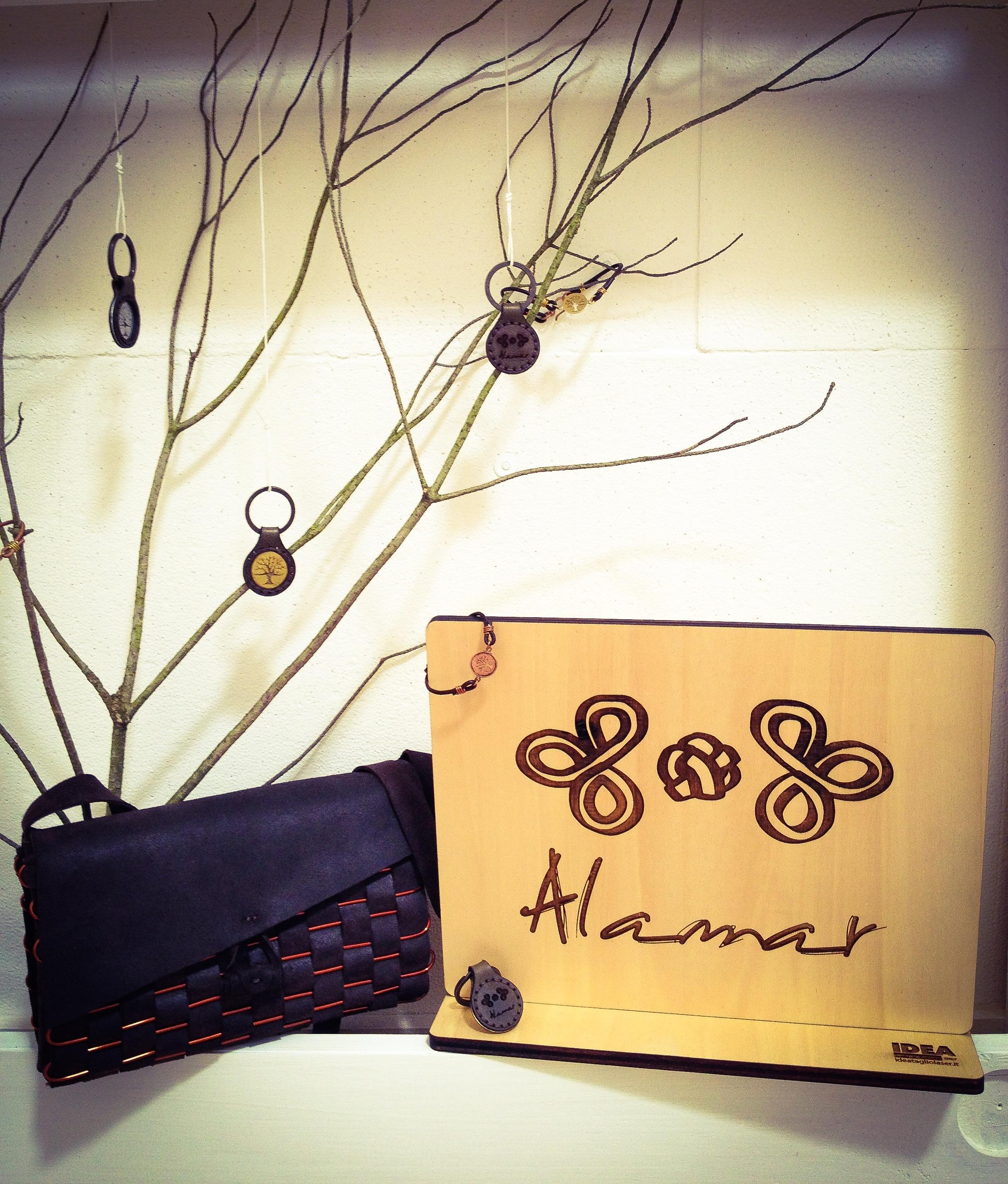 prodotti Alamar