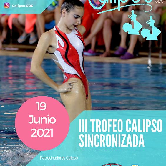 III TROFEO CALIPSO