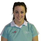 Cristina Directora-Entrenadora