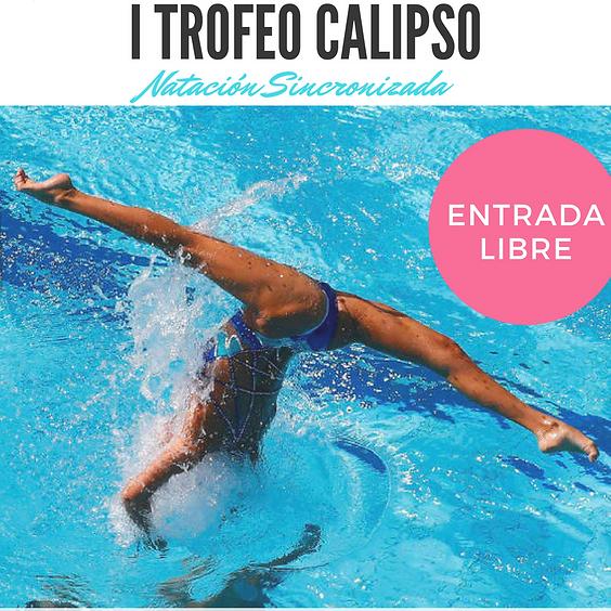I TROFEO CALIPSO