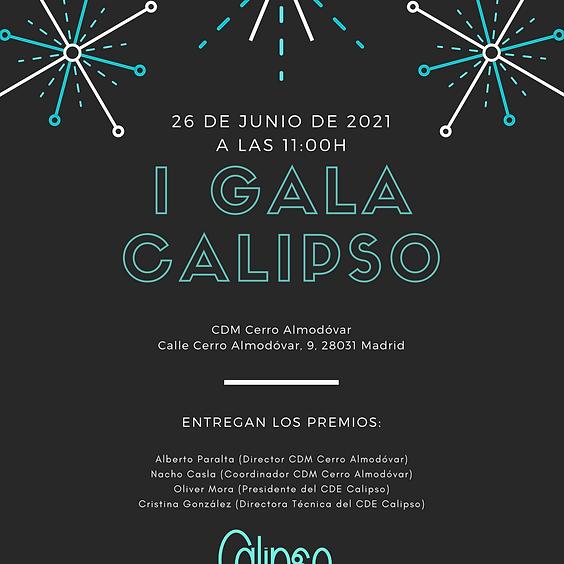 I GALA CALIPSO