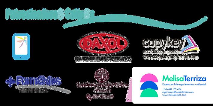 Patrocinadores Calipso