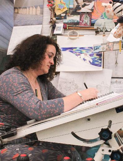 Emma J. Graham Illustrator, Artist, Freelance, commissions