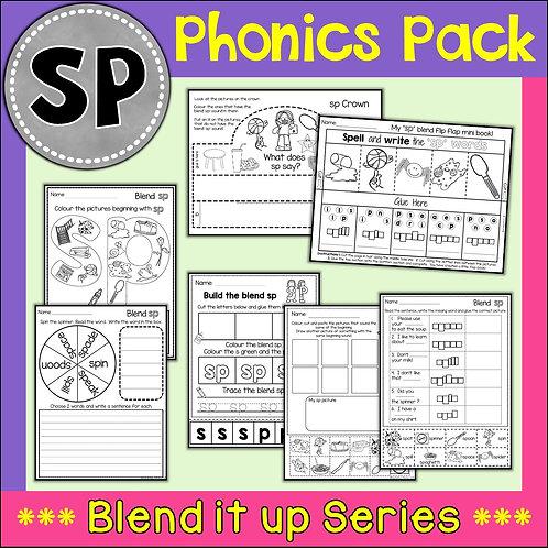 Phonics: Phonics SP