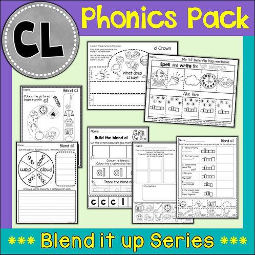 Phonics: Phonics CL