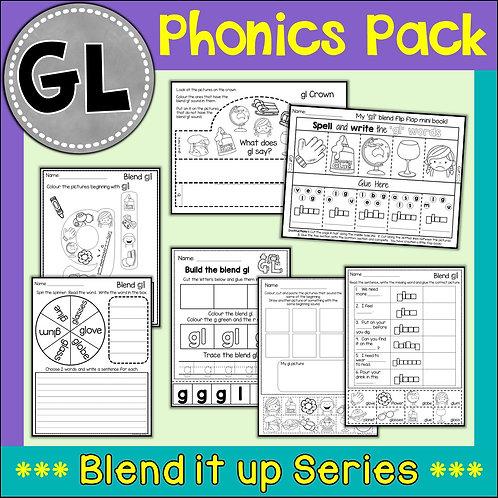 Phonics: Phonics GL