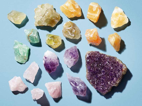 Crystals Are Not Just Pretty Rocks