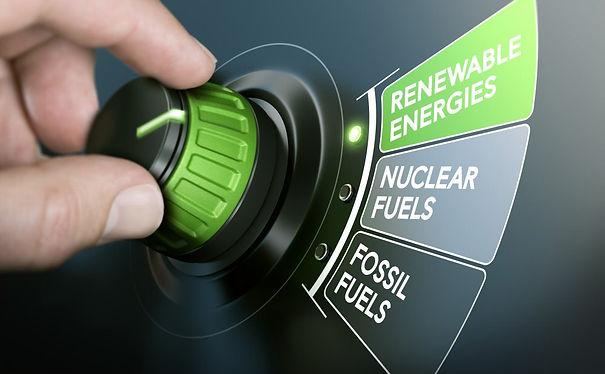 Renewable energy, power regulator