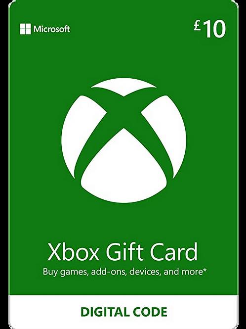 Xbox digital code